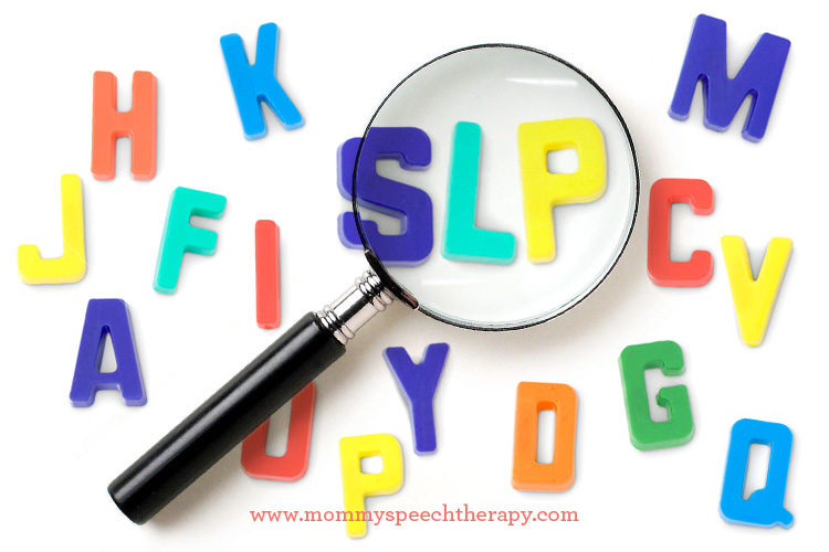 How to Find a Speech-Language Pathologist