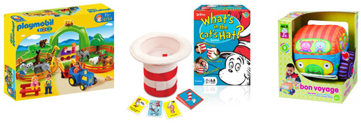 Toys For Speech Development : Toys books games that promote language development