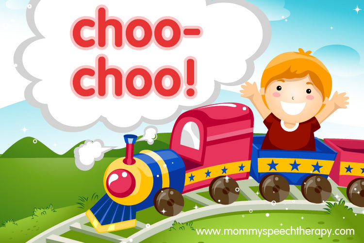 How to Teach the CH Sound - Mommy Speech Therapy
