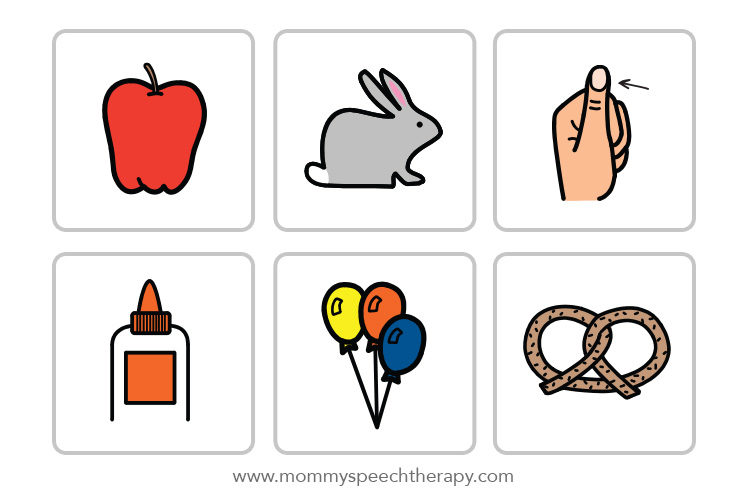 Articulation Screener - Mommy Speech Therapy