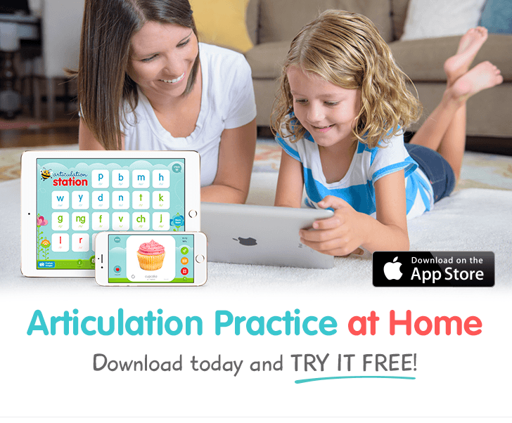 Download Articulation Station and try it FREE!